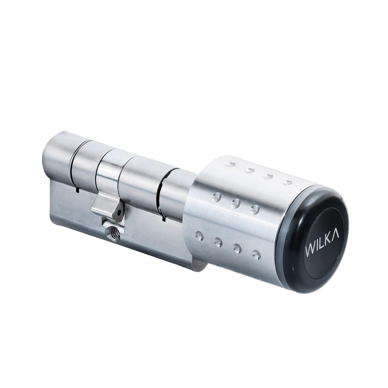 e215 elektronischer anti-panik-zylinder easy 2.0 mit ip67 | wilka