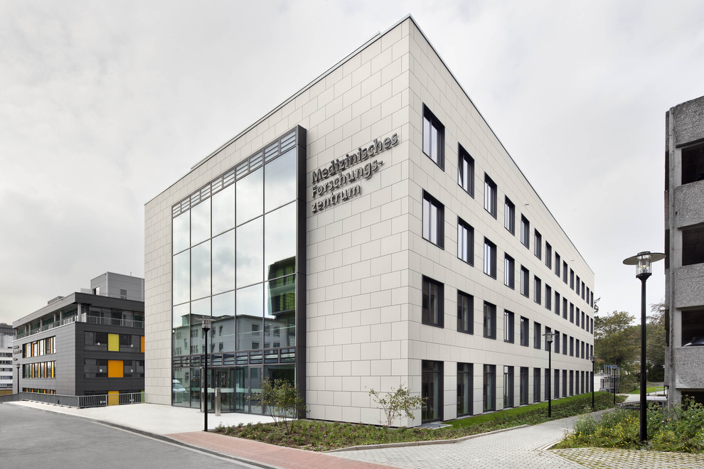 Medical research centre Essen